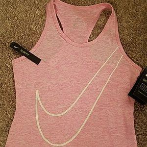 Nike Slim fit Girls Medium